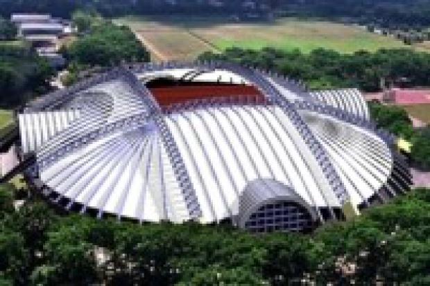 Rząd dołoży do budowy stadionów na EURO