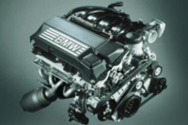 Silnikom BMW niestraszne biopaliwa