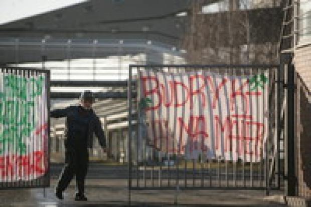 JSW liże rany po strajku w Budryku