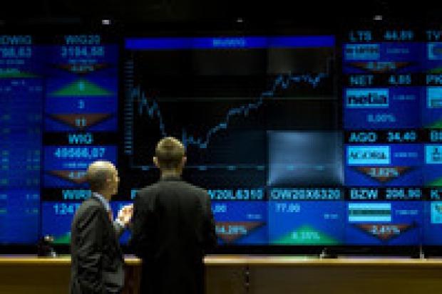 Centrozap szykuje giełdowy comeback