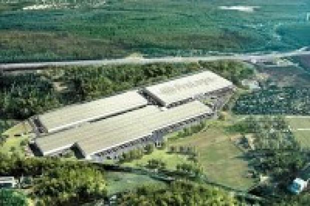 ProLogis wybuduje drugie centrum logistyczne w Będzinie