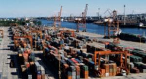 Port Gdynia przeładował 17 mln ton towarów w ub.r.