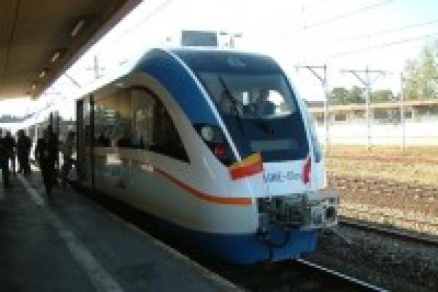 Szybkie koleje zaczynają od opóźnienia