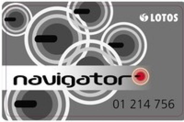 Navigator poprawi sprzedaż stacji Lotosu?