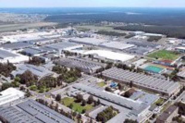 W Lubaczowie powstaje fabryka palet i pojemników dla motoryzacji