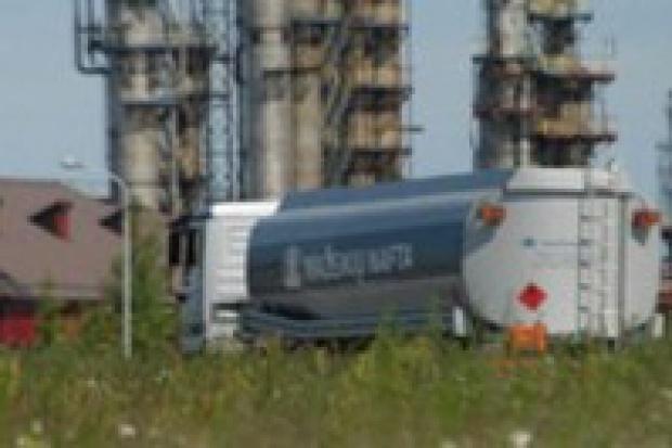 W Możejkach ruszyła budowa instalacji wodoru
