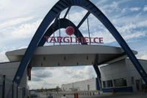 Targi Kielce zainwestują 160 mln zł w rozbudowę infrastruktury