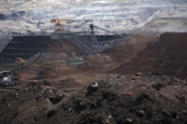 SUEK: O cenach węgla w Polsce nie będzie decydować polityka