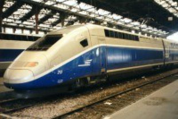 PKP: będzie szybka kolej i wykorzystamy linię szerokotorową LHS