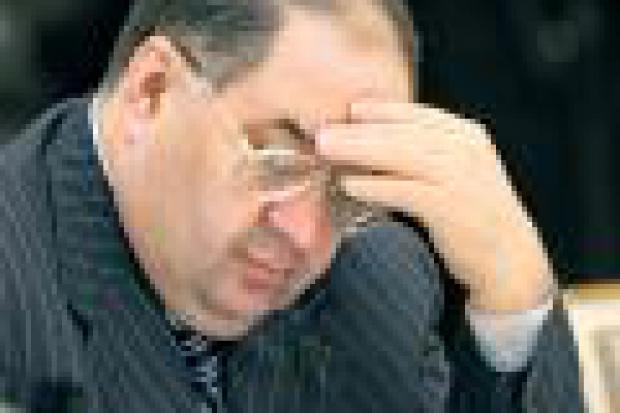 Magnaci Wschodu: Usmanow - od stali po futbol