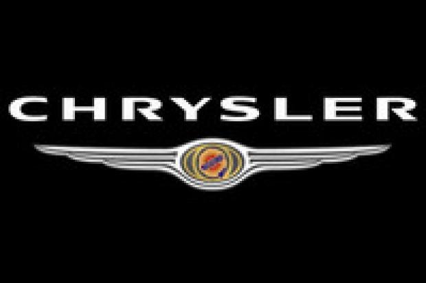 Chrysler zmniejszy liczbę modeli aut