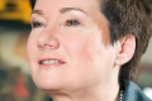 Hanna Gronkiewicz-Waltz: nie zastępować publicznego monopolu prywatnym!
