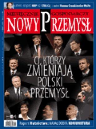 Nowy Przemysł 02/2008