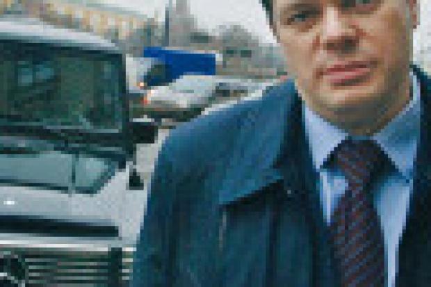 Magnaci Wschodu: Aleksiej Mordaszow i Siewierstal