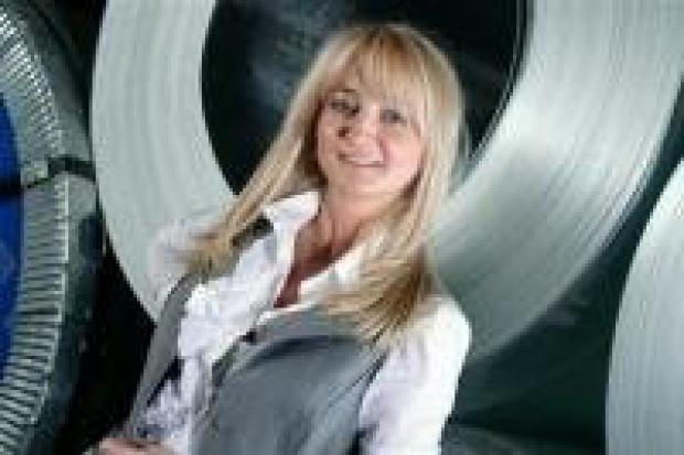 Agnieszka Stelmach, prezes Passat Stal: chcemy giełdą napędzić rozwój