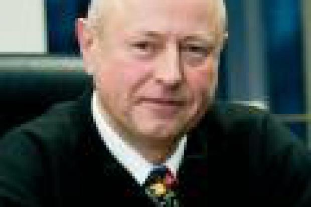 Waldemar Preussner: PCC - całe moje życie