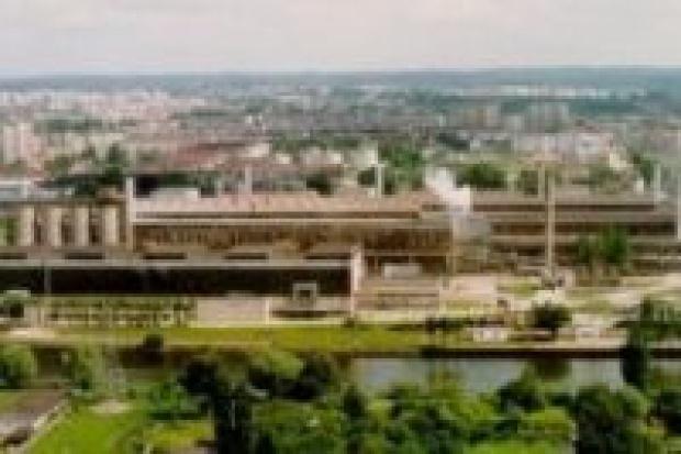 Odlew Alstom Power w Elblągu dla elektrowni atomowej
