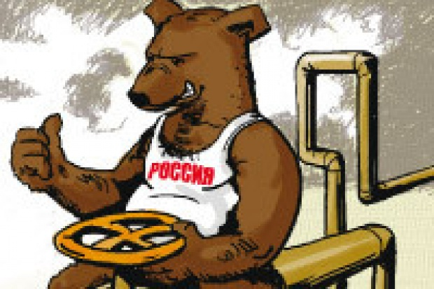 Rosja i Ukraina porozumiały się w sprawie gazu