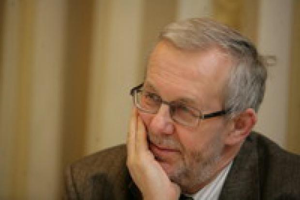 Prof. Kuźnik, rektor AE w Katowicach: Za mało innowacji na Śląsku