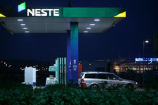 100 stacji Neste w Polsce