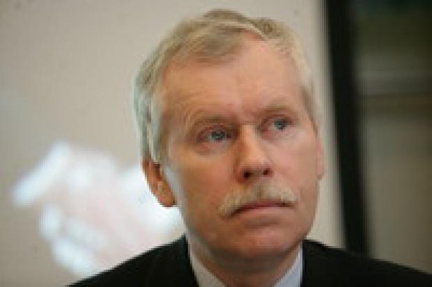 Tadeusz Wrona: Częstochowa to dobre miejsce dla inwestycji Złomreksu