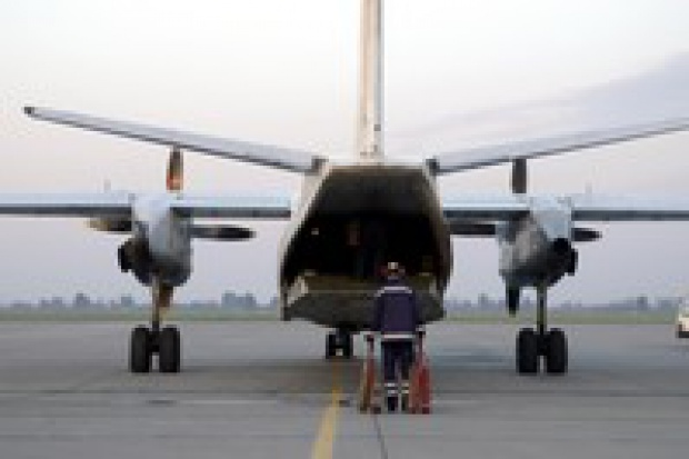 Łatacz odwołany, Marzec kieruje Portami Lotniczymi