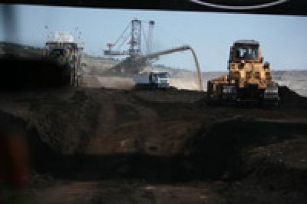 Spór zbiorowy w bełchatowskiej kopalni i elektrowni
