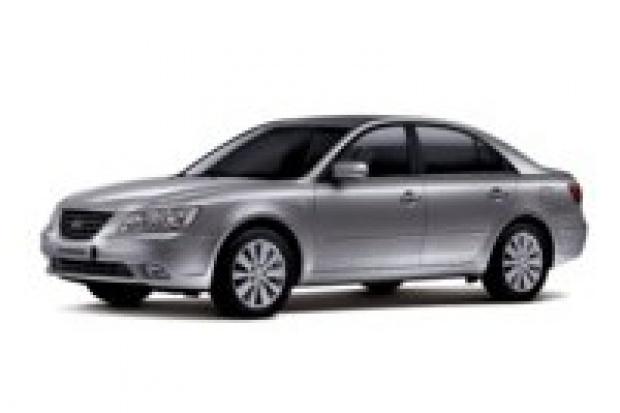 Hyundai w Europie AD 2008