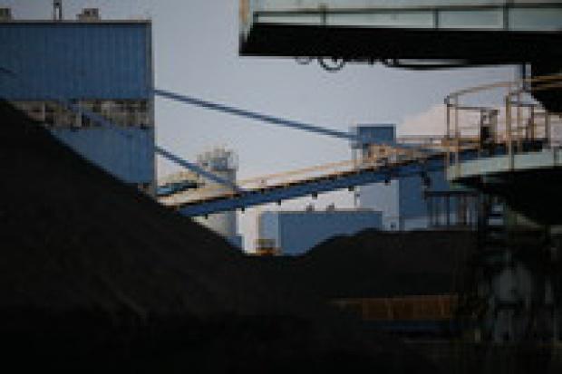 Coraz więcej węgla z Rosji