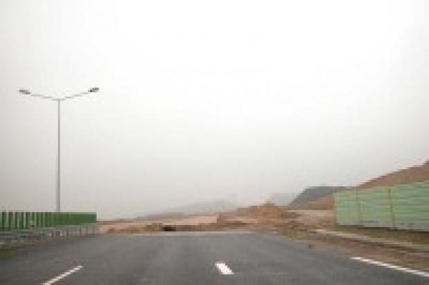 3 tysiące km autostrad w Polsce do 2012 r.