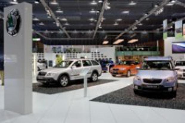 Nowe auta za niższą cenę