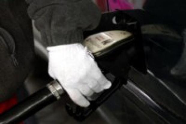Protest kierowców przeciwko wysokim cenom paliw zawieszony