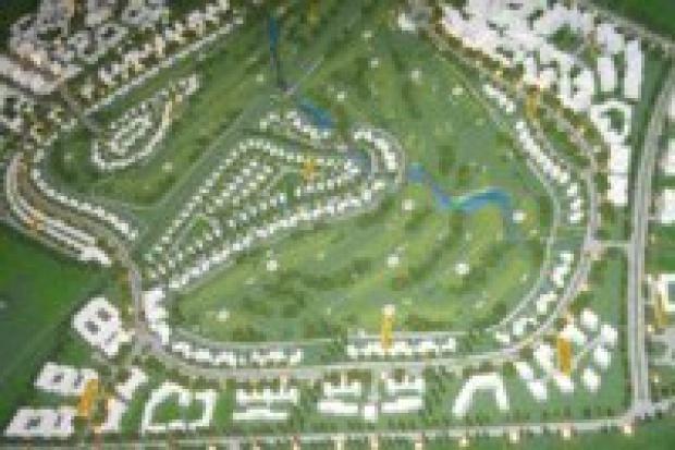 Nowe osiedle ma zmienić kierunek rozwoju Zabrza