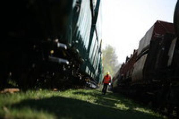 Straż Kolejowa pomoże oddłużyć kolej