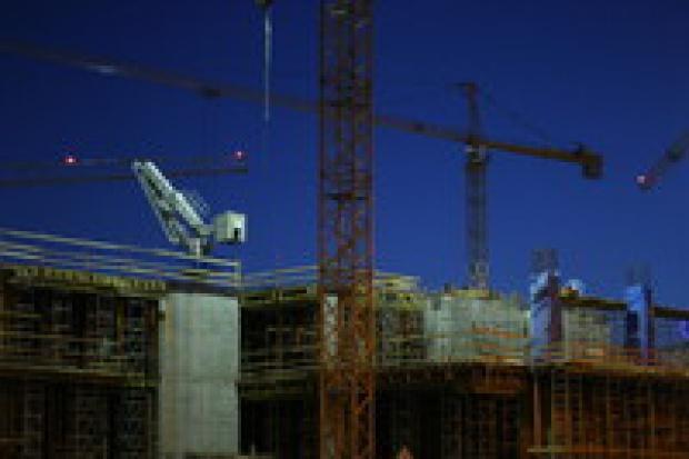 Optymizm wśród polskich firm budowlanych
