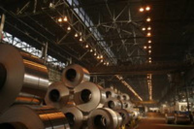 Jest zgoda na połączenie Impexmetalu z Aluminium Konin-Impexmetal