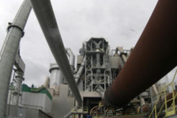 Deripaska buduje cementownię za 265 mln USD
