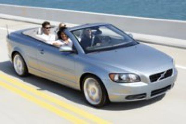 Volvo wyprodukowało samochód numer 15 000 000