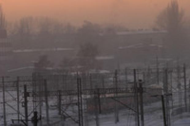 Chińska firma energetyczna straciła 1,5 mld dol. z powodu śnieżyc