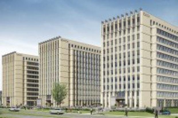 IBM wśród najemców krakowskiego kompleksu GTC