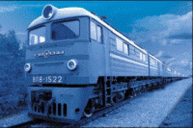Rosyjskie koleje zadłużają się