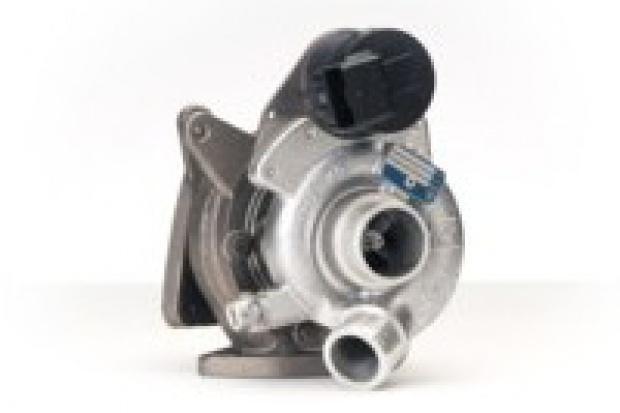 Borg Warner - turbosprężarki z Podkarpacia