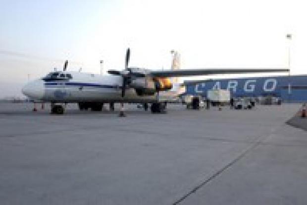 Polskie lotniska chcą zarabiać na przeładunku towarów