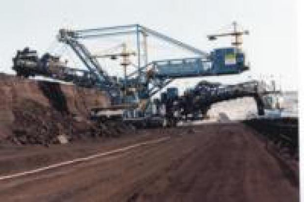 Koniec sporu w kopalni Konin