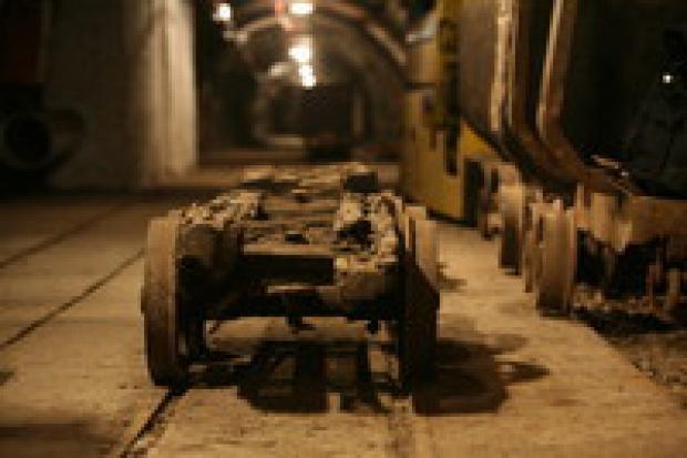 Maleje rola polskiego górnictwa