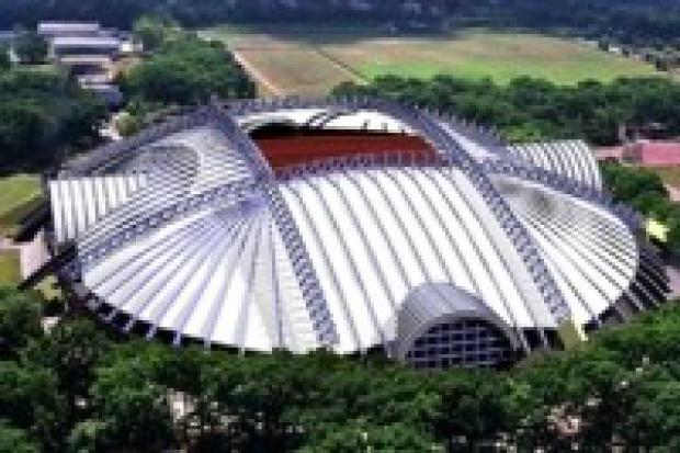 Wrocław rozpoczął budowę stadionu na Euro 2012