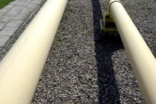 """Rosja domaga się pieniędzy za """"znikający"""" gaz"""
