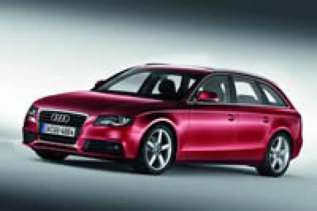 Sportowe kombi od Audi