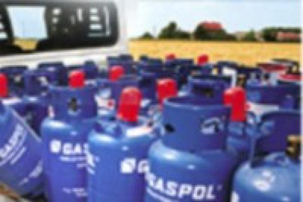 Gaspol: inwestycje głównie w płynny gaz z butli