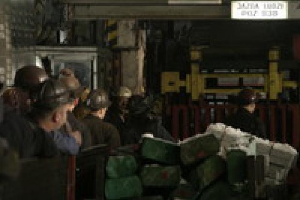 W kopalniach pojawią się pracownicy z Azji?